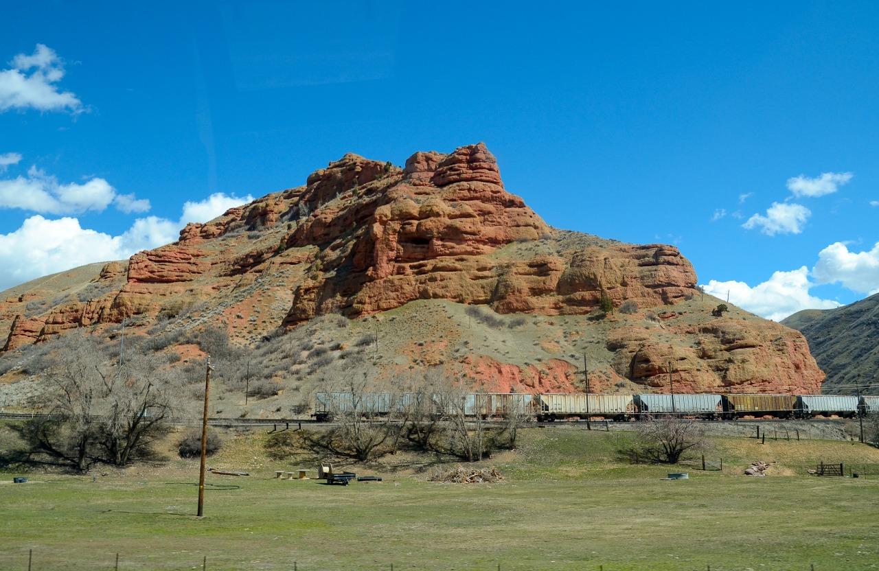 Utah Red Rocks