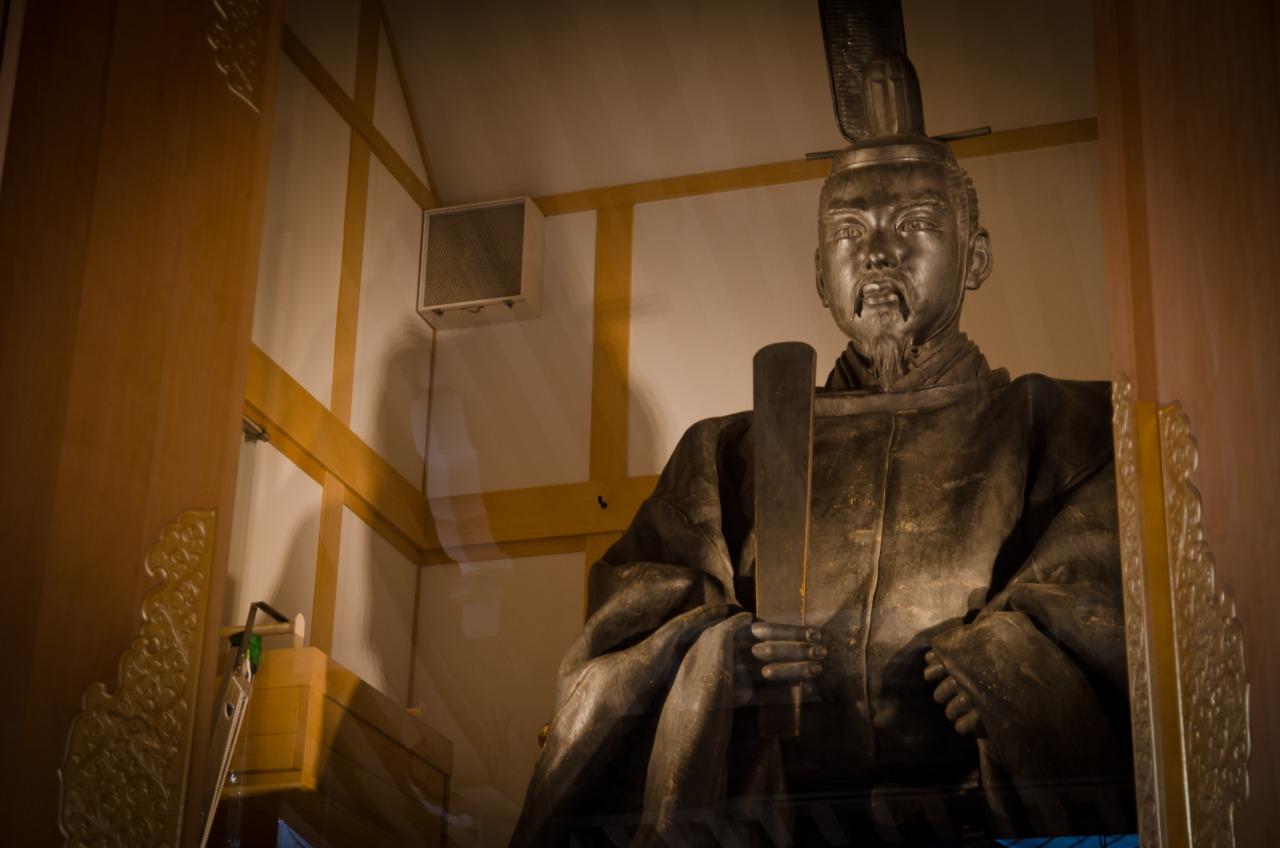 Hakozaki Shrine, Fukuoka