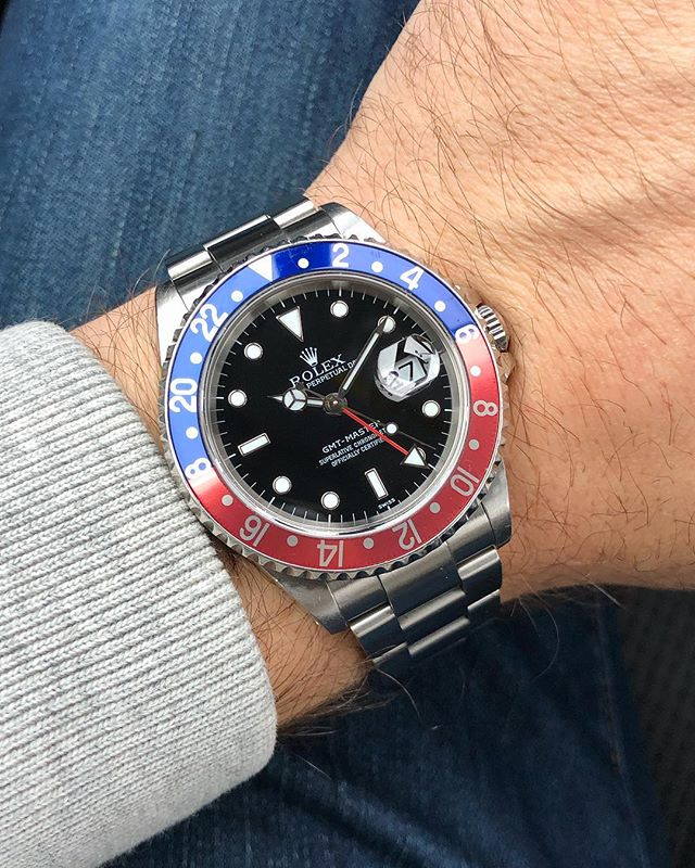 Weekend Watch #16700 #GMT