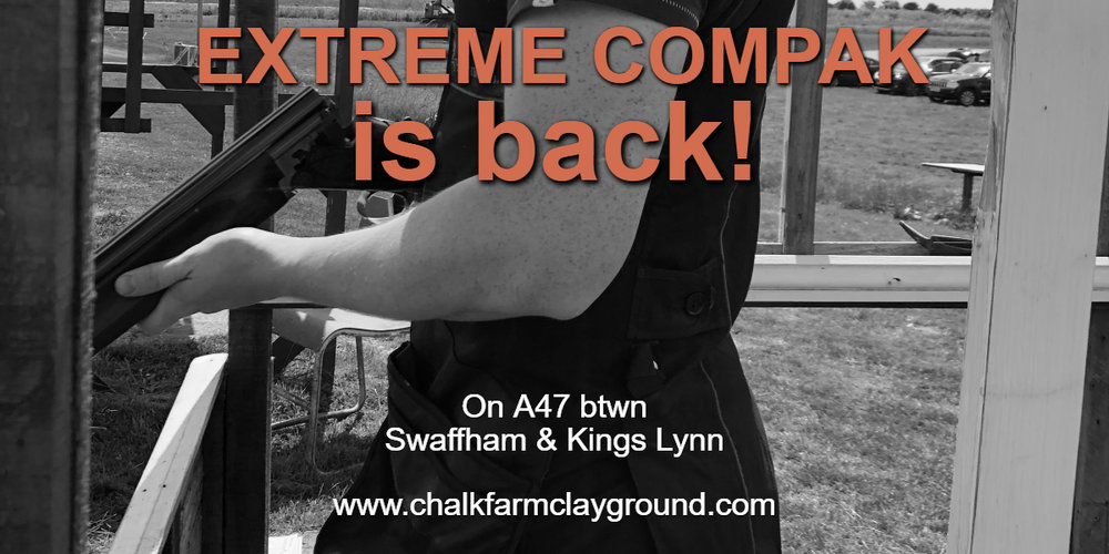 Extreme Compak is Back!