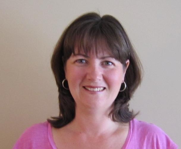 Barbara Steinberg  CONTROLLER