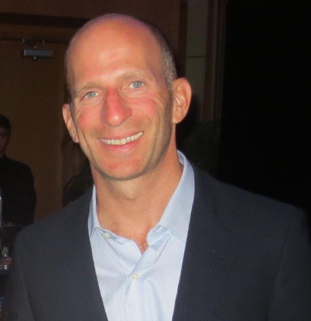 Saul Rosenthal  PRESIDENT & COO OF TICC CAPITAL: TICKER: TICC