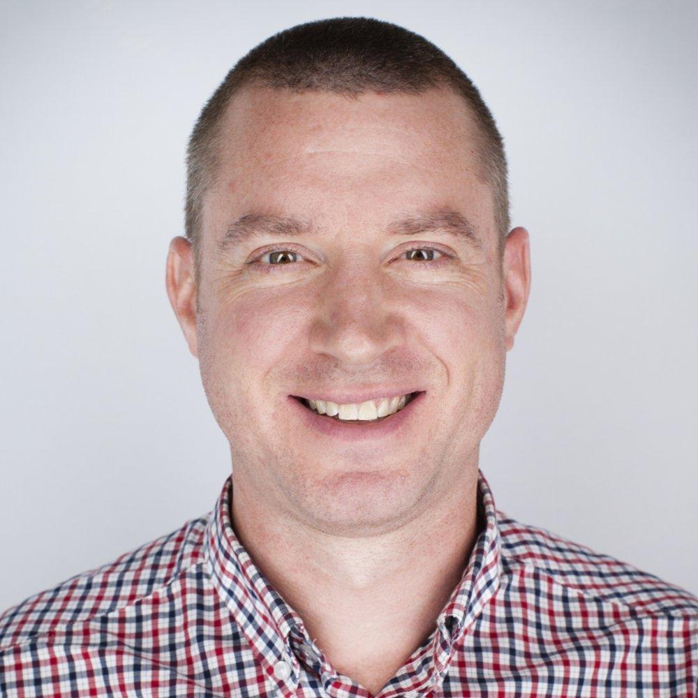 Andrew Nichols  VICE PRESIDENT OF ENGINEERING