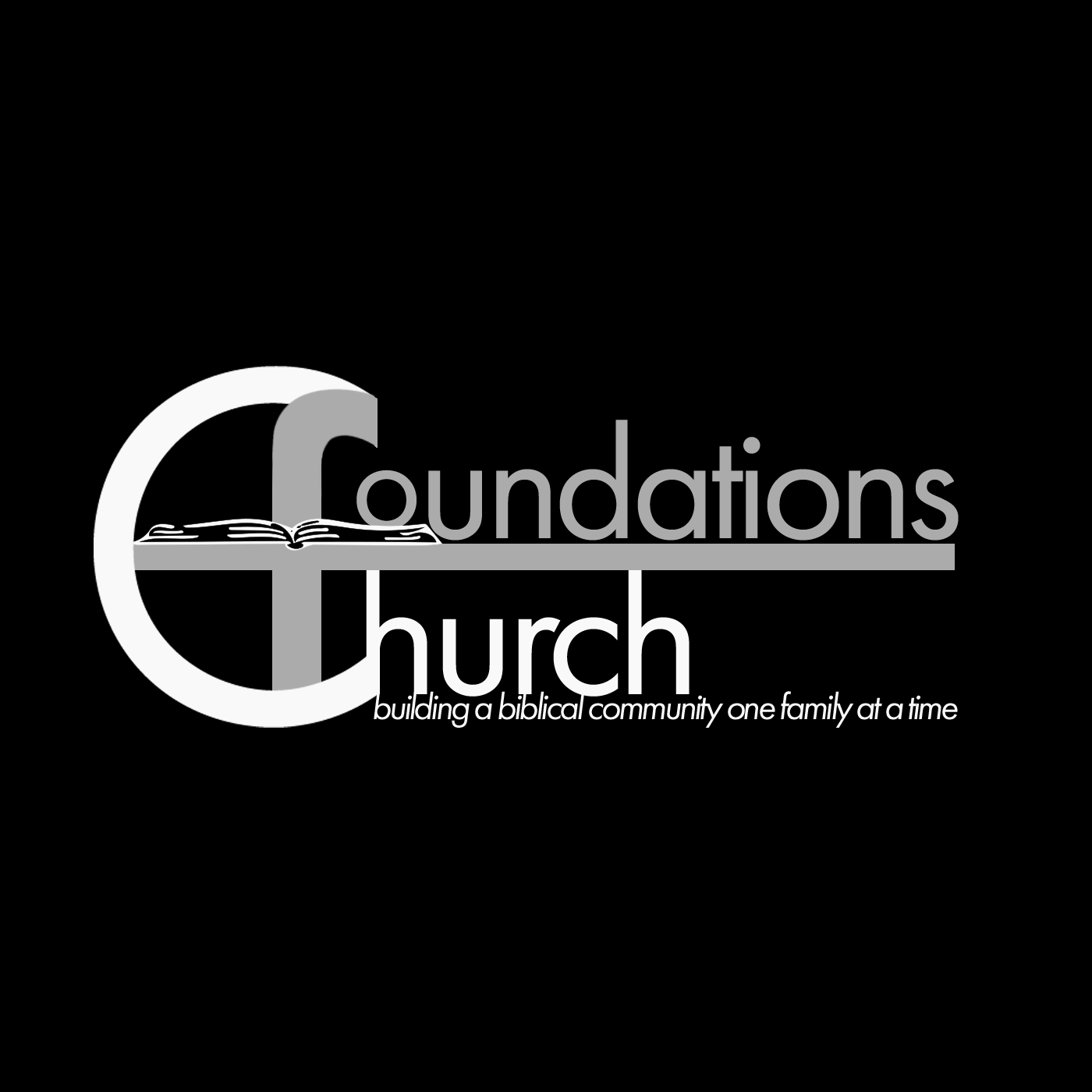 Sermons - Foundations Church