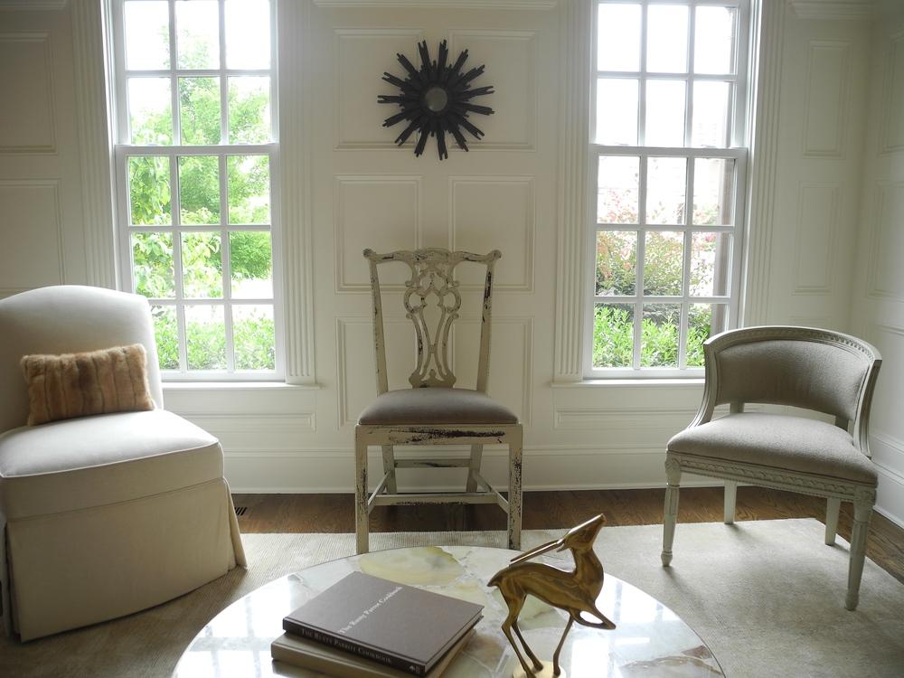Loren Lamb Interiors, LLI