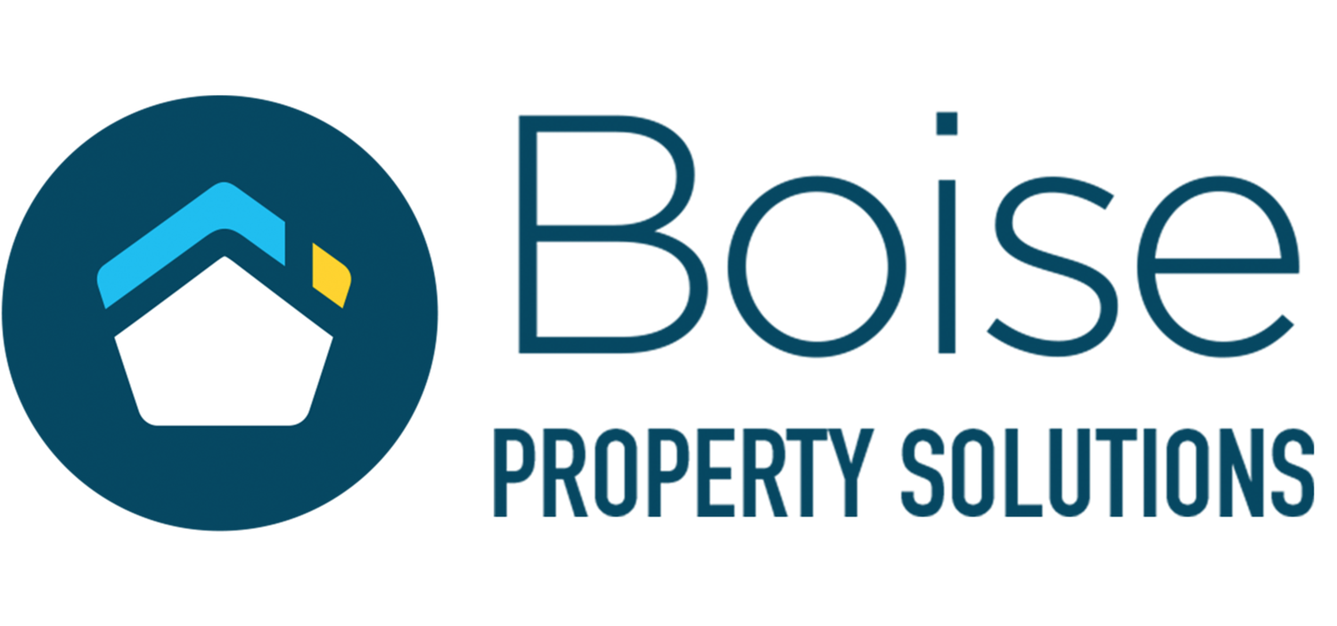Airbnb — Boise Property Solutions