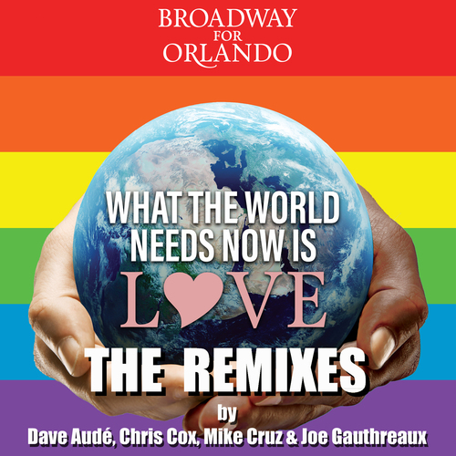 Broadway For Orlando — Broadway Records