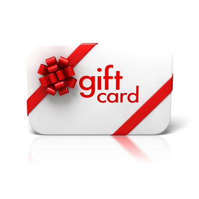Broadway Records Gift Card — Broadway Records