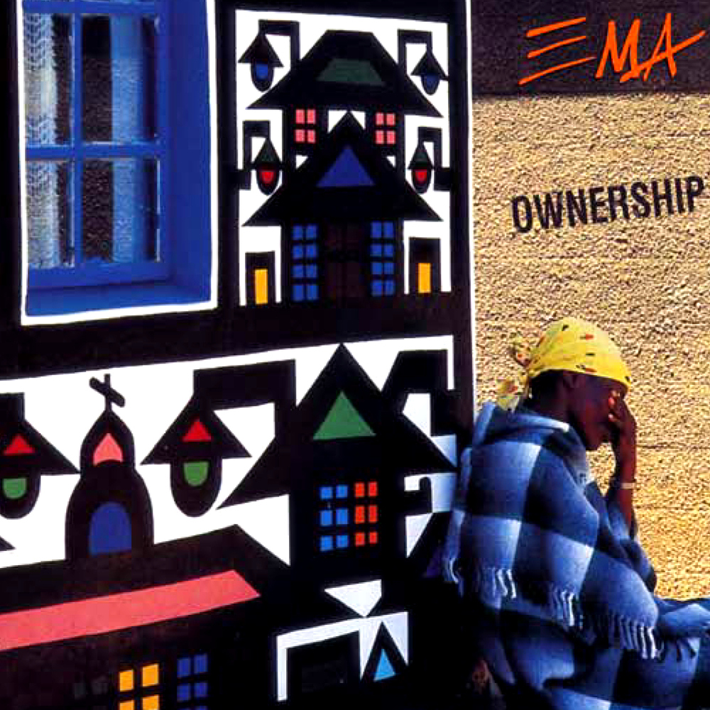 Ownership - released under his a.k.a. Ema