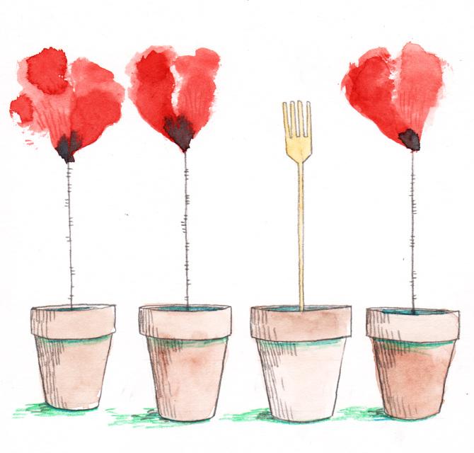 3 flors i una forquilla.jpg