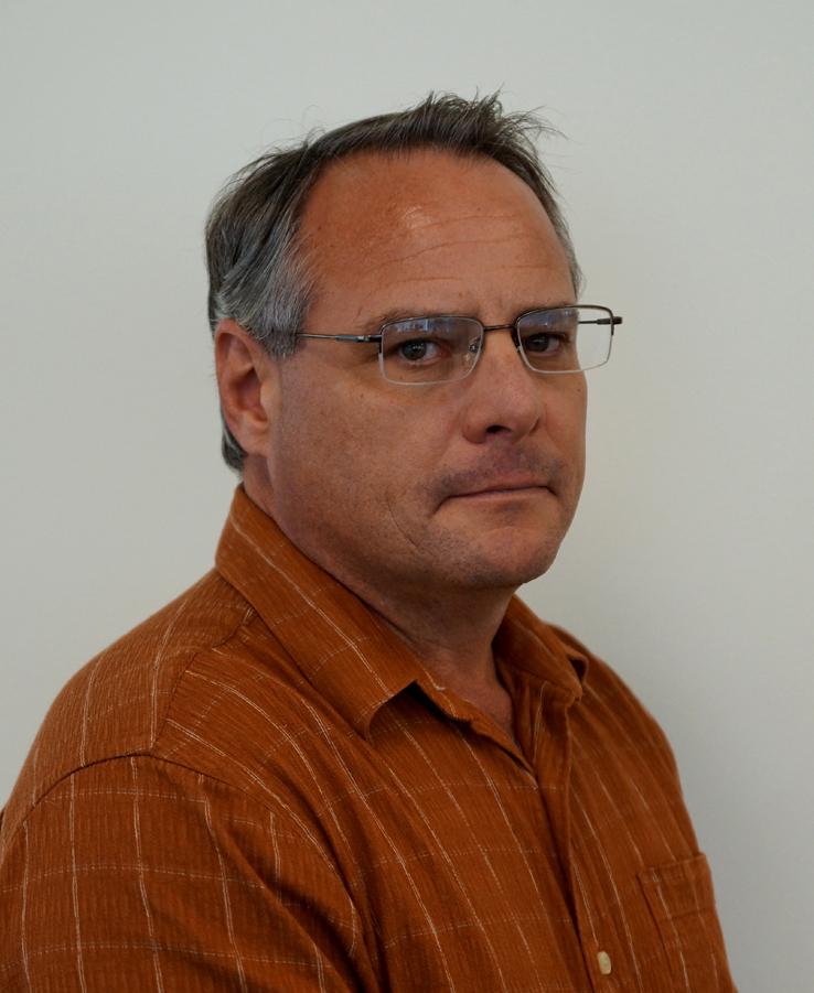 Dean Gauf