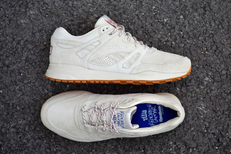 K.dot & Reebok have come together yet again.  Hypebeast   reports, the rappers line of sneakers with Reebok Ventilators will attempt to address inter-gang violence that continues to grip Kendrick's home turf,  Compton .