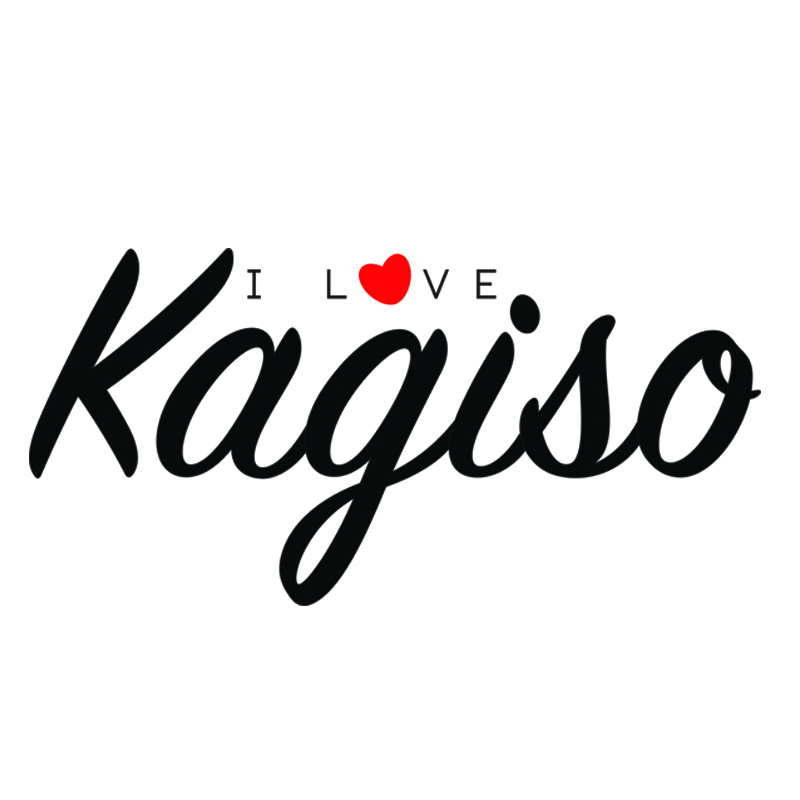 This week is all things KAGISO.
