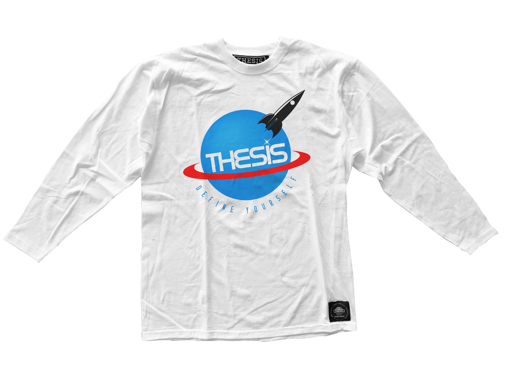 thesis lifestyle clothing Thesis lifestyle wandile zondo wear brand called thesis over the years the brand has grown to become the largest and most distinctive township clothing.