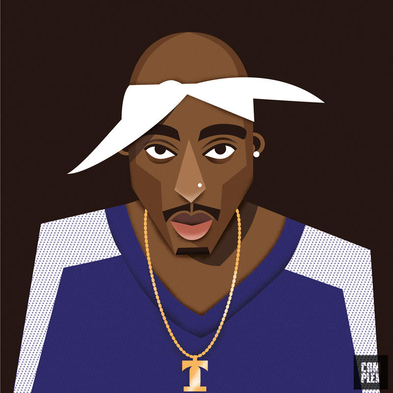 1996: 2PAC, All eyes on me and Hit em up