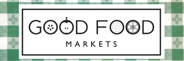 logo for Good Food Market