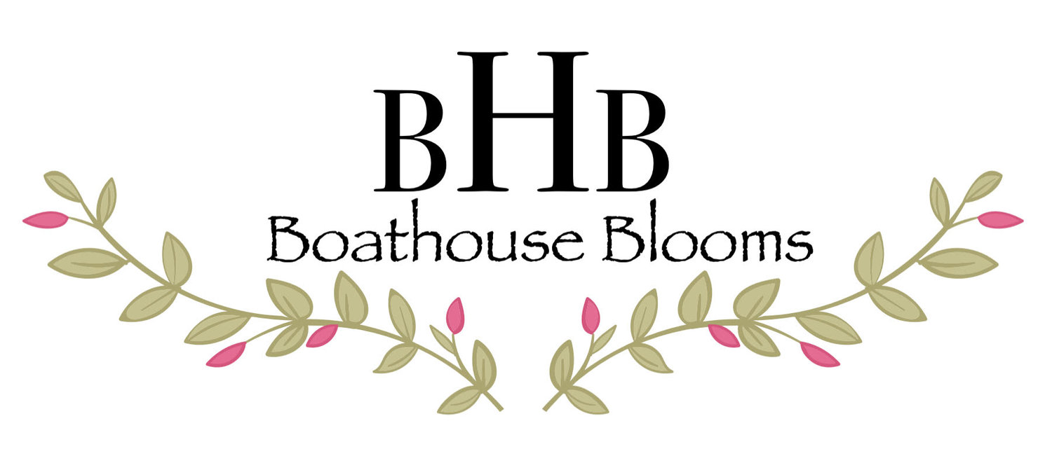 Boathouse Blooms