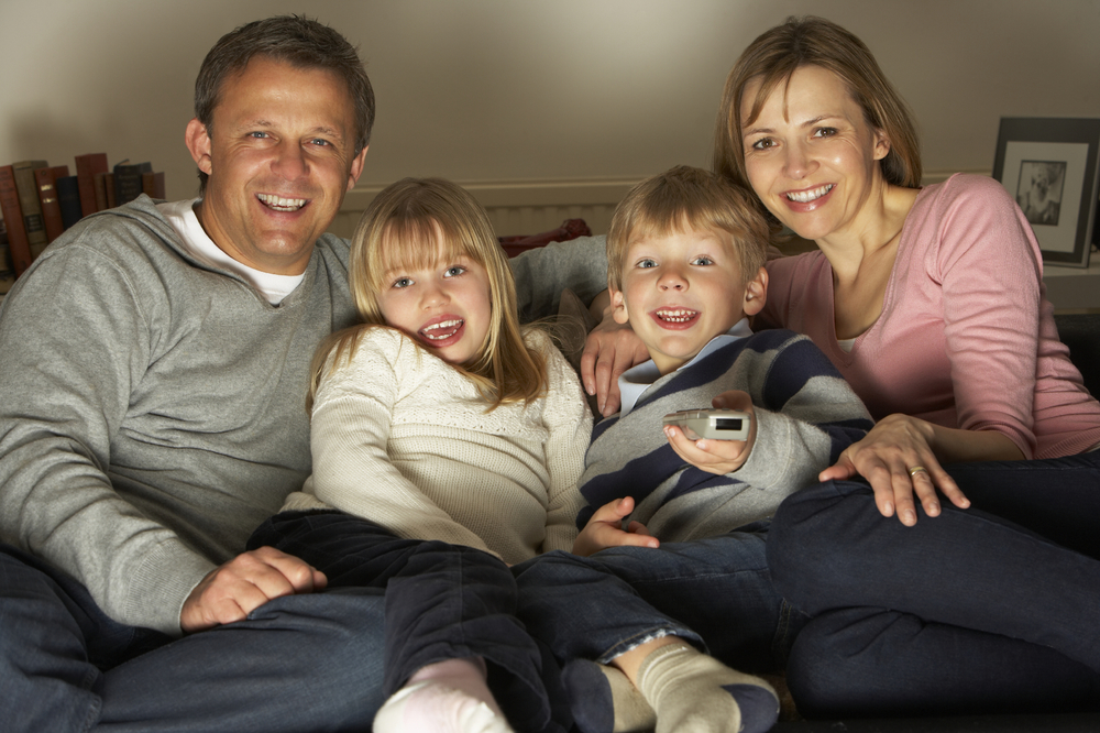 A selection of channels your whole family will love
