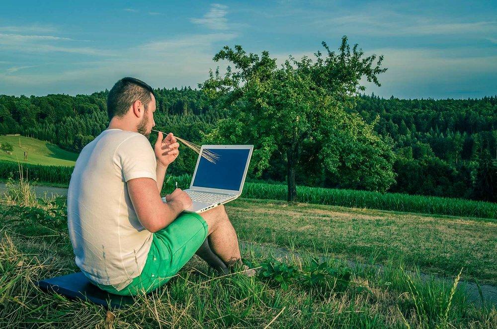 Internet Service in Hickory PA, Avella PA, Southview PA, McDonald PA, Houston PA, Atlasburg PA and Burgettstown PA