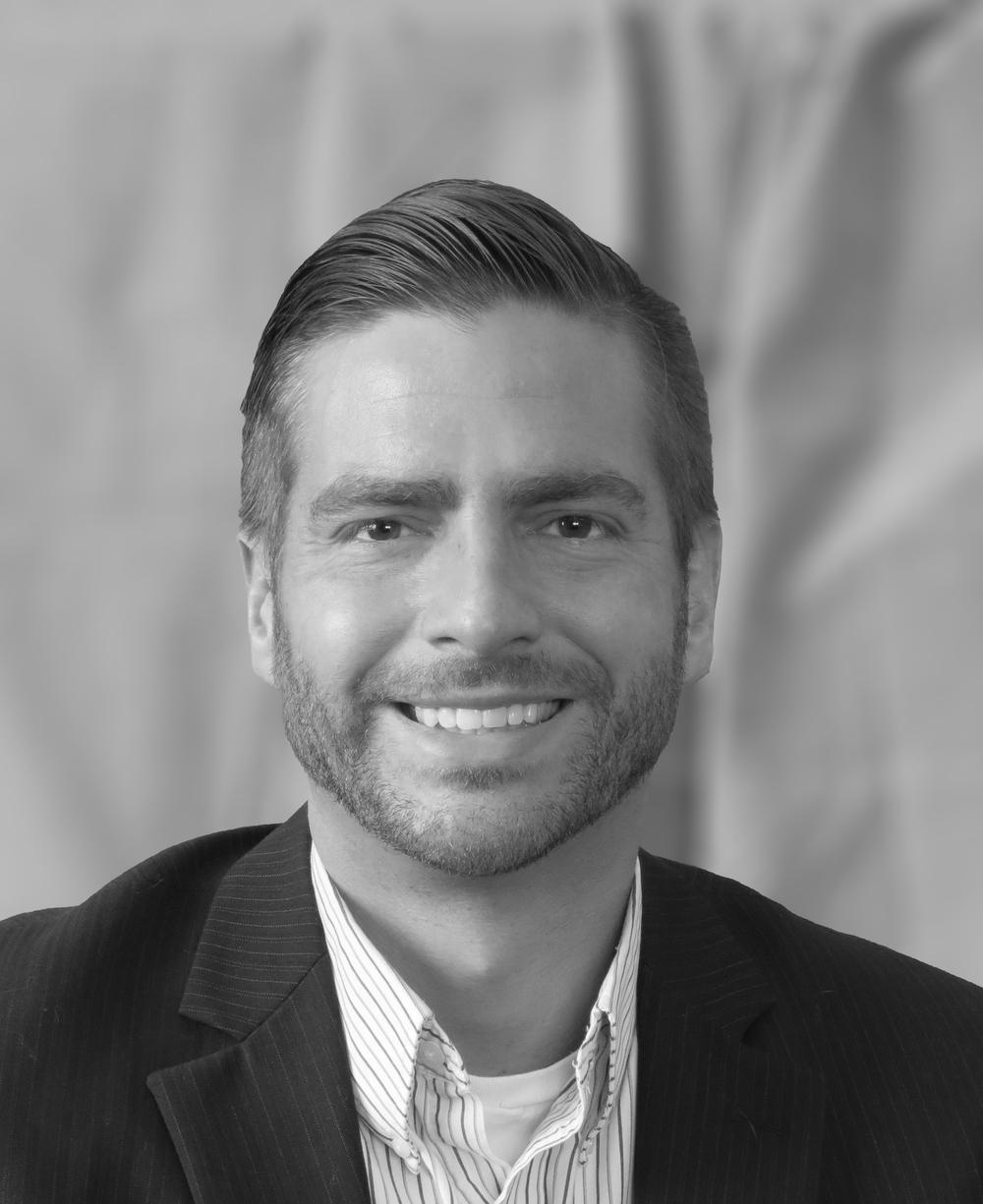 Adam Lapekes - Marketing Coordinator