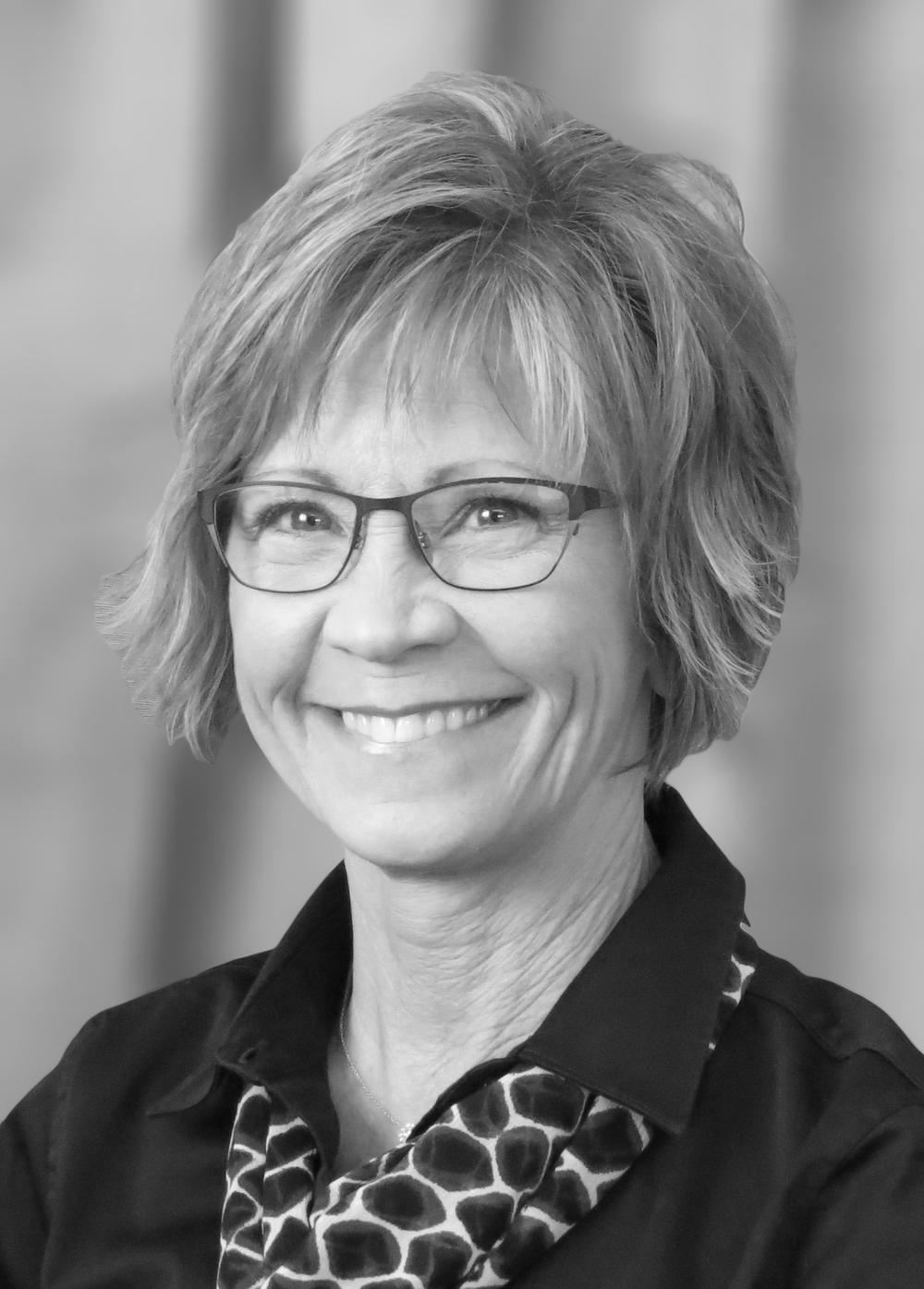 Barb Sawyer - Executive Assistant