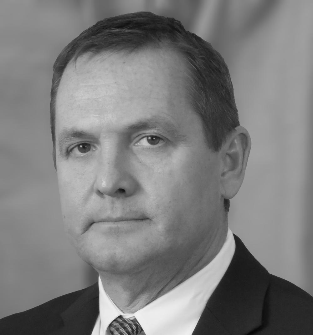 Rick Gordon - President