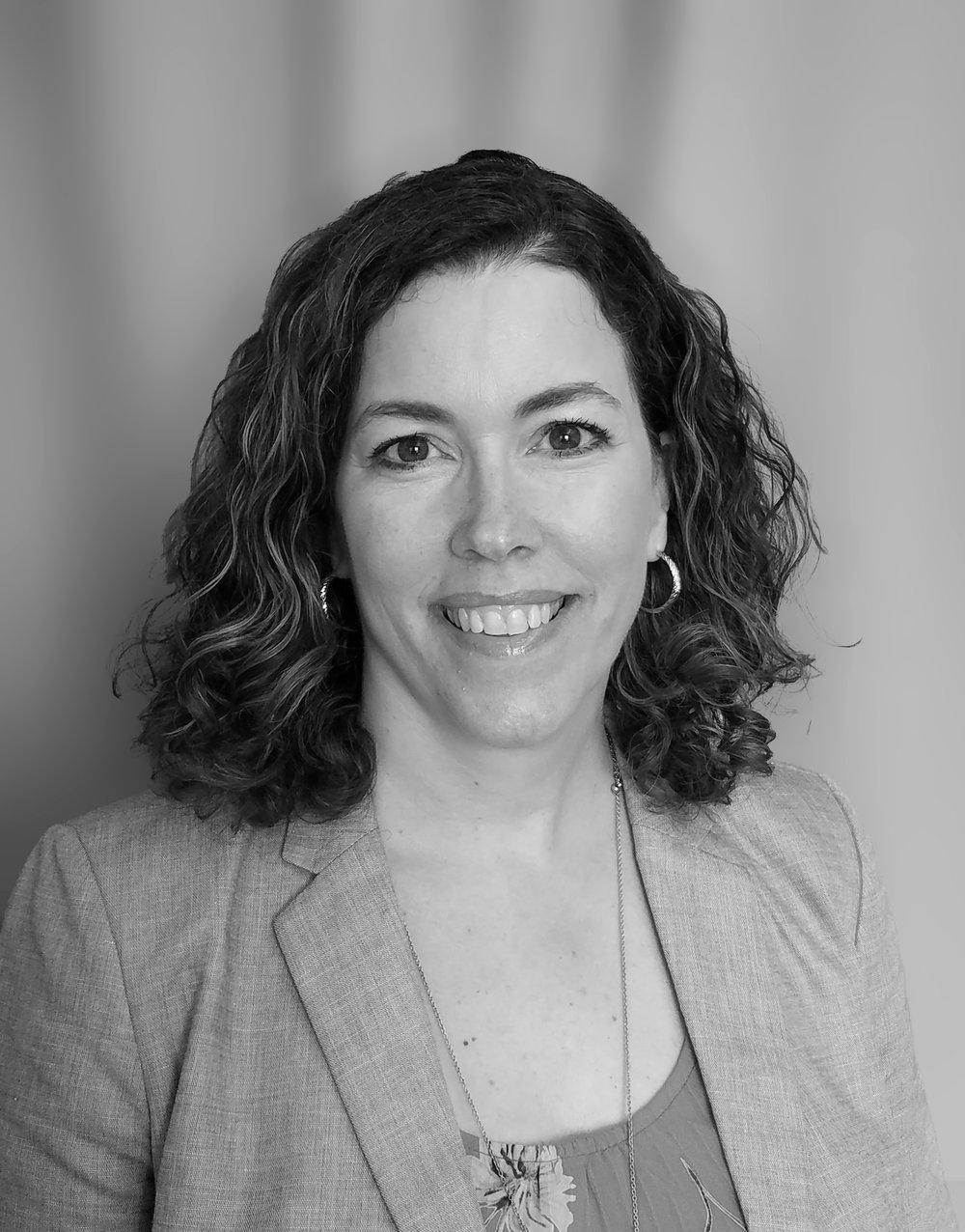 Jeanne Blachowicz - Director of Sales