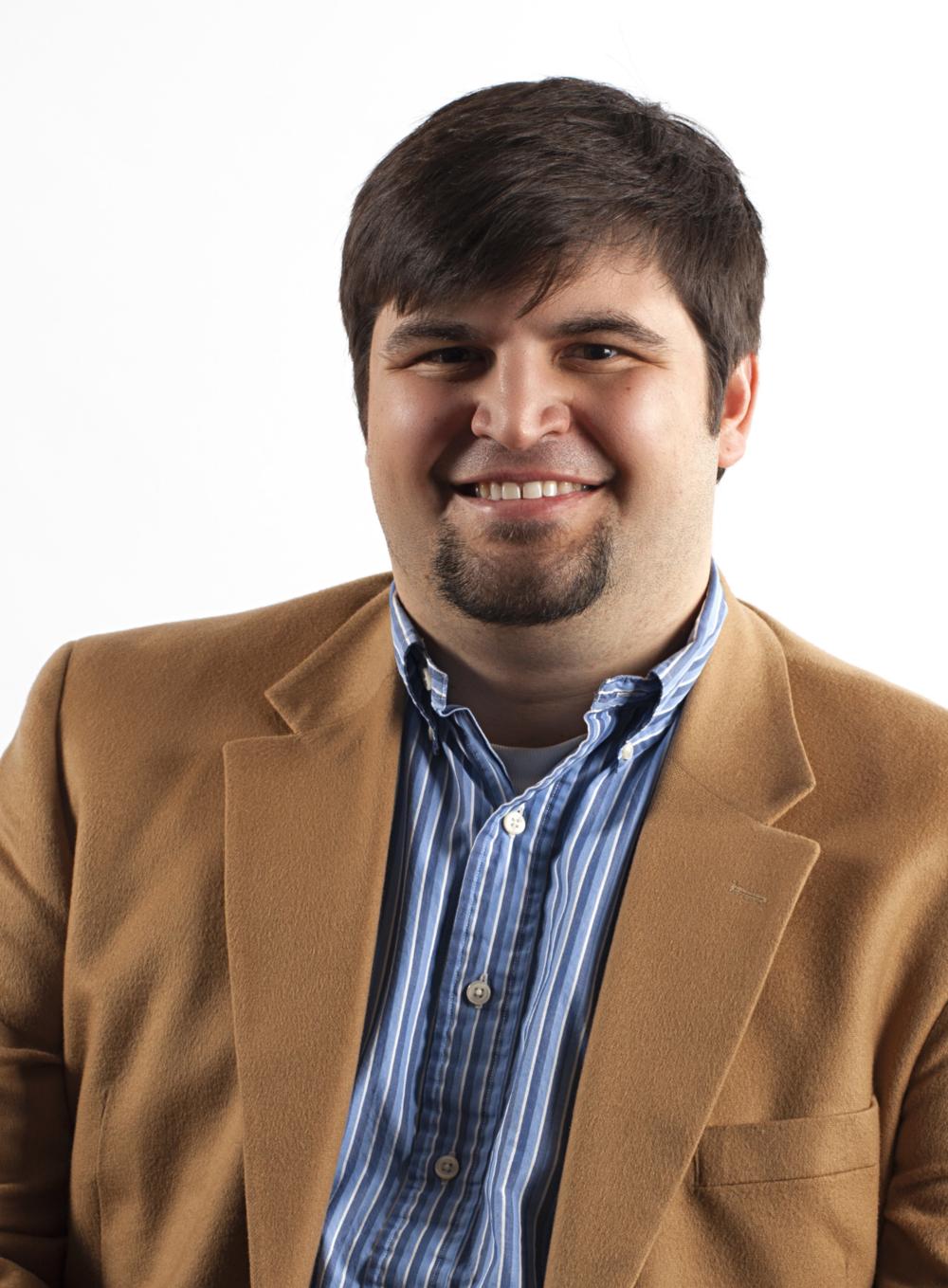 Craig Daniel - Sales Manager