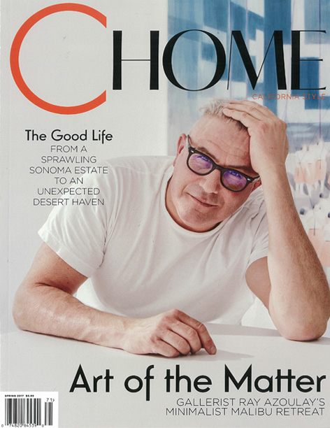C Home Magazine  2017  Kenwood Residence