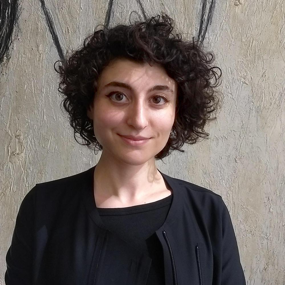 Alison Malouf   Design Associate