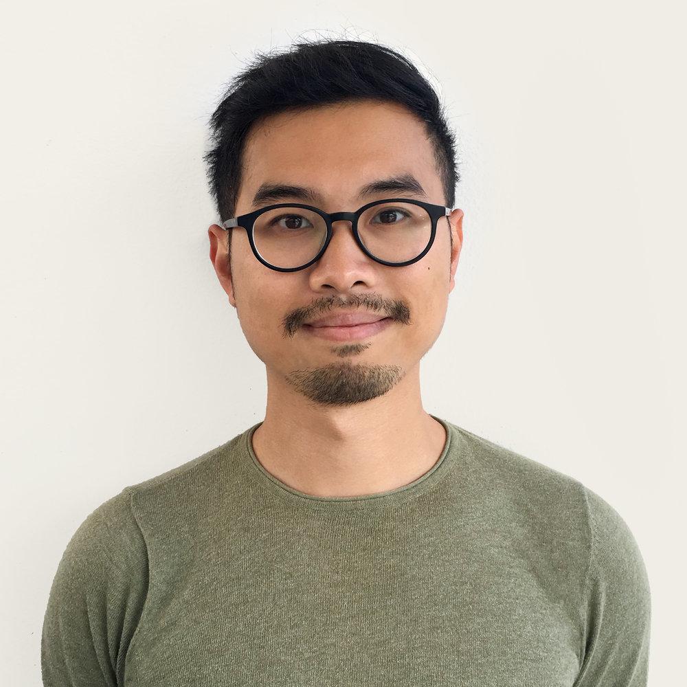 Ambrose Luk   Design Associate