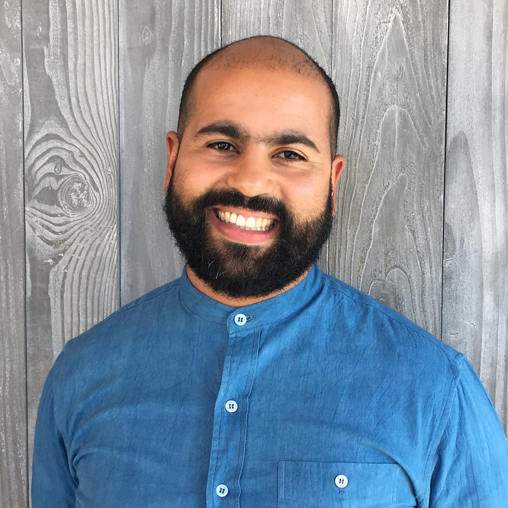 Omar Davis   Design Associate