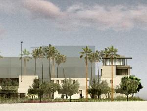 Mondrian Hotel  | Palm Springs, CA