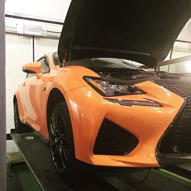 now available!  #lexus #rcf #lexusrcf #lexuslife #lexusboys #aftermarket #clublexus #aftermarket #suspension #engineering #performance #j5suspension #coilover