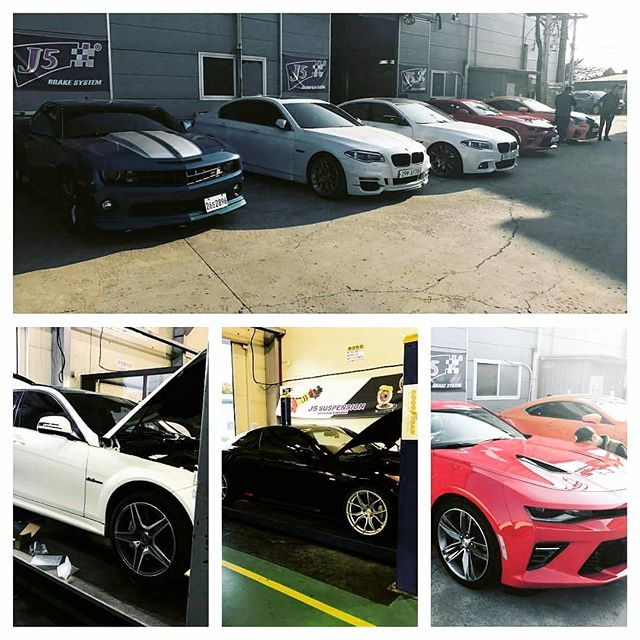 #work #chevy #camero #mercedesbenz #bmw #bimmer #lexus #suspension #j5suspension #madeinkorea