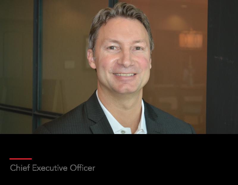Tony Villa CEO
