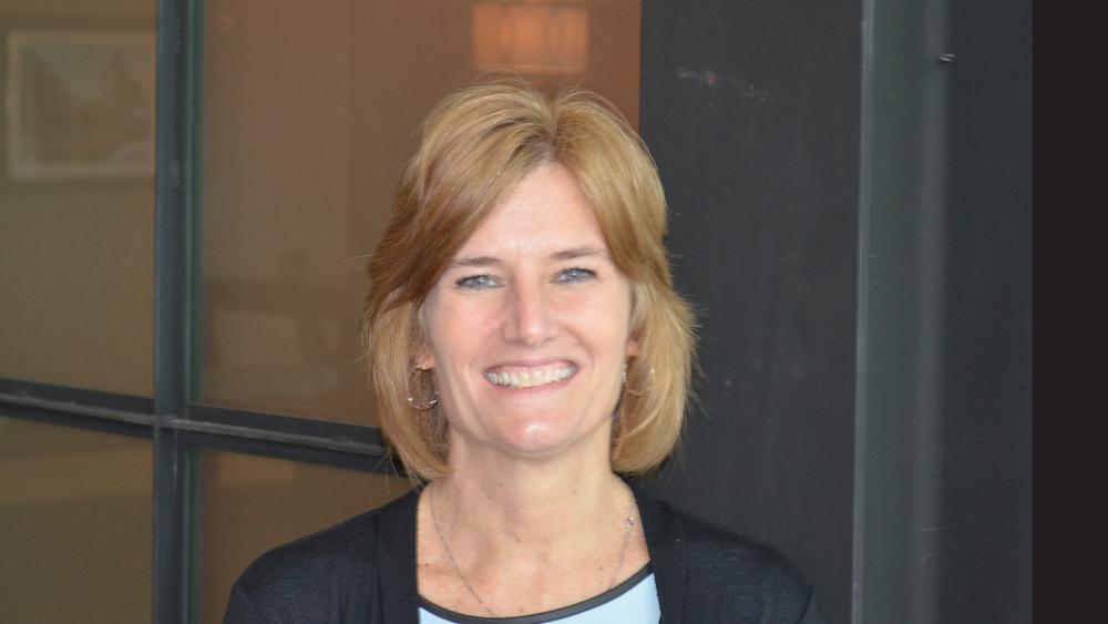 Lynn Murchland