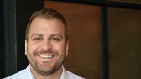 Chad Barczuk, Technology Solution Manager