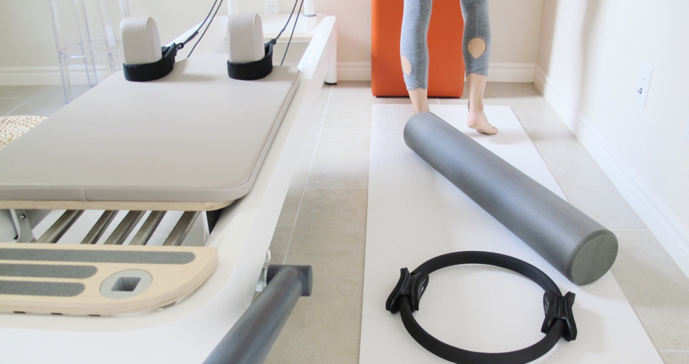 What makes the perfect Pilates session?