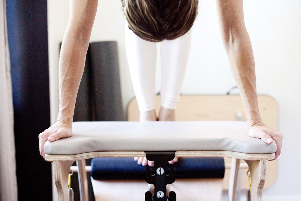 Jenny Redford Pilates