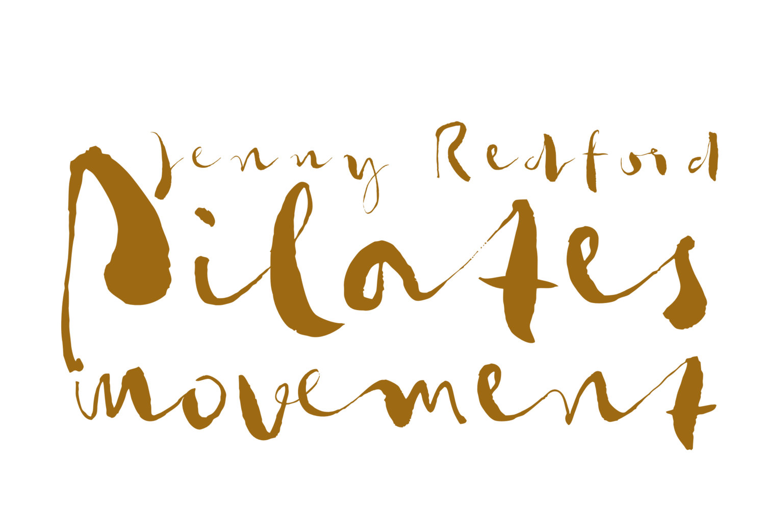 Jenny Redford Pilates Movement