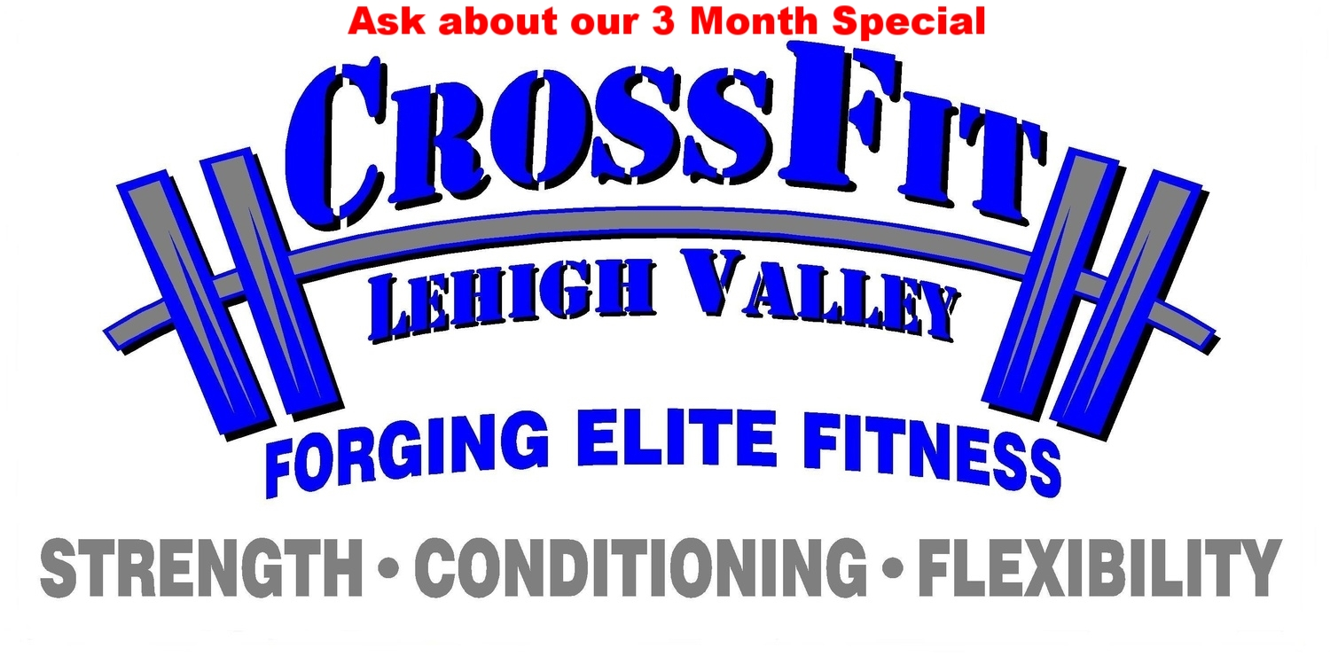 CrossFit Lehigh Valley