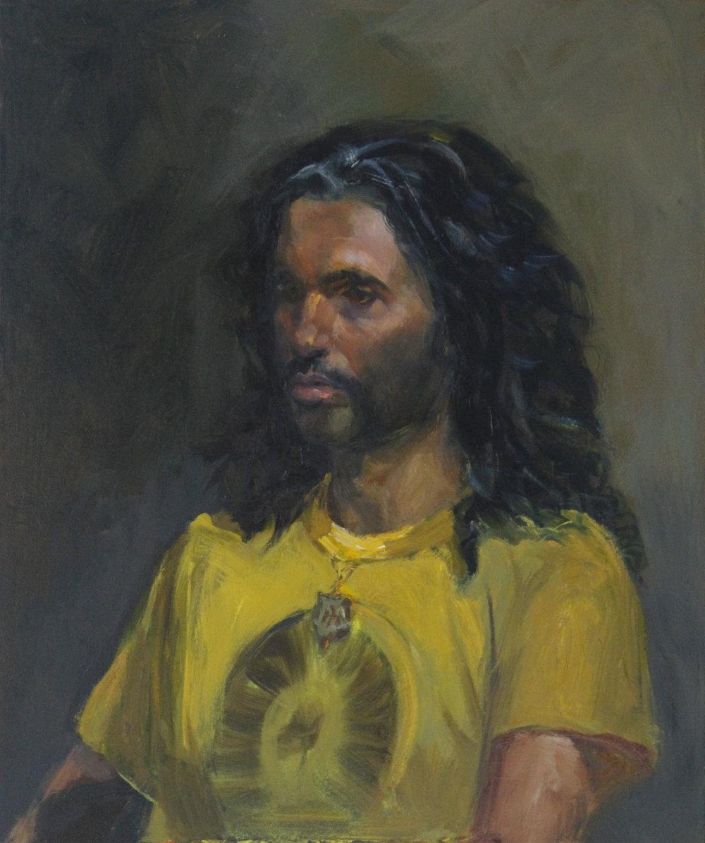 Paul, rock musician
