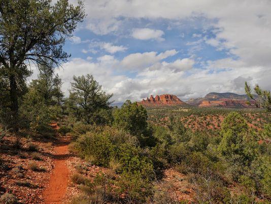 Girdner Trail Image