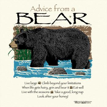 Advice_from_Bear_shirt_Sedona