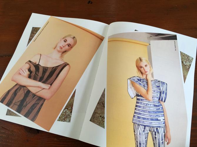 Fondle Magazine