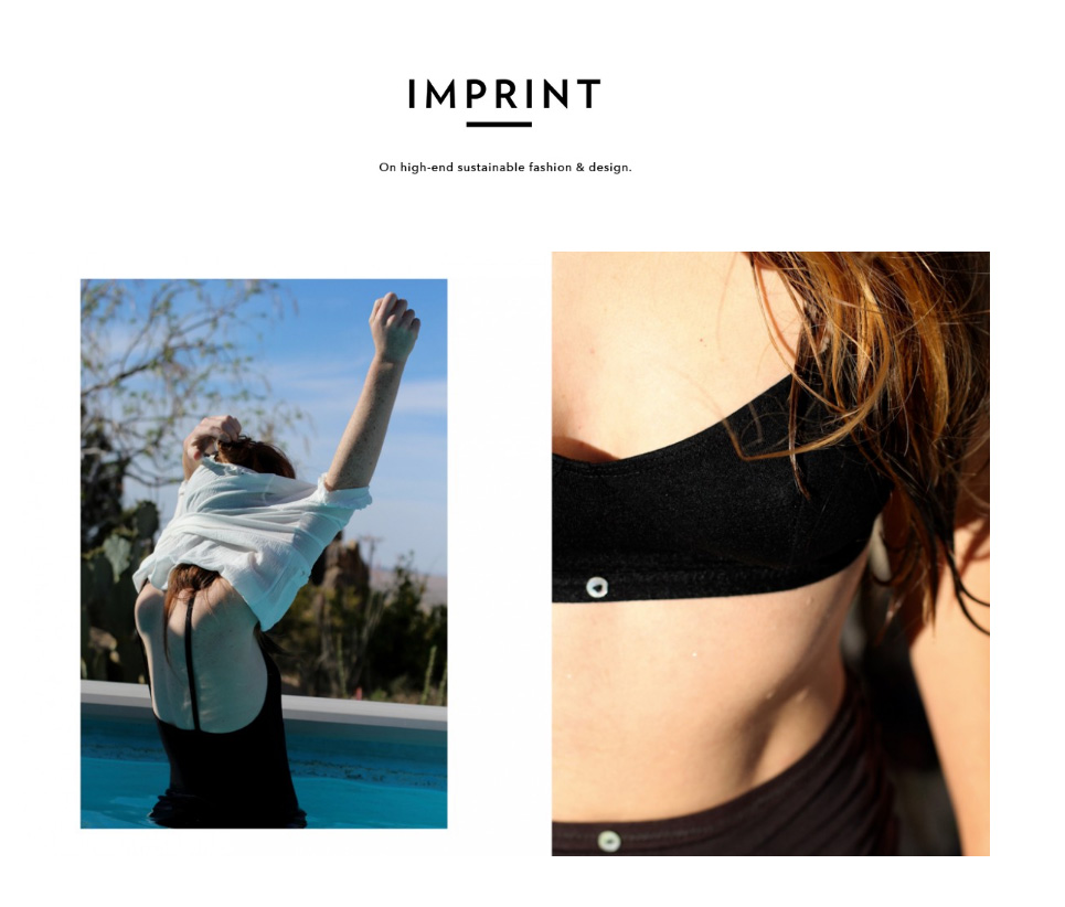 IMPRINT MAG