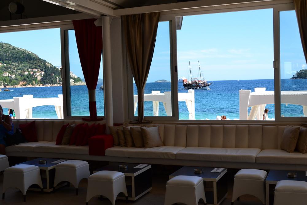 Banje Beach Club & Resort