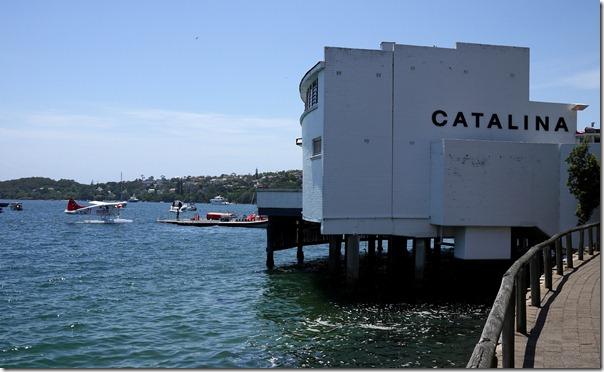 Catalina Restaurant