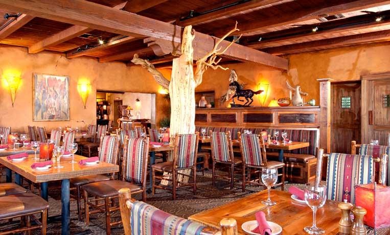 Tonto Bar & Grille